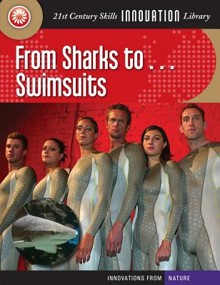 From Sharks To... Swimsuits By Mara, Wil
